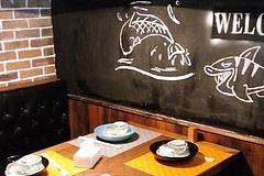 金山区 杜哥•鱼虾跳