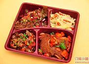 江南快餐盒饭