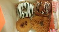 Donuts 百联又一城店 图片