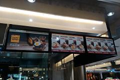 巴比巴斯 韓國快餐靜安寺店