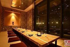 上海对外贸易学院 膳日本料理
