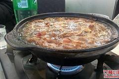 博乐广场 村夫烤鱼