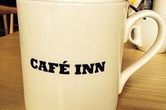交大年夜 Cafe Inn