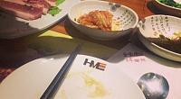 韩蜜儿韩国料理碳烤 安龙路店 图片