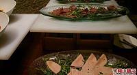 绿地铂骊酒店中餐厅 图片