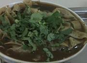 西北角美素锅巴菜