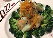 天诚丽筠酒店中国站中餐厅