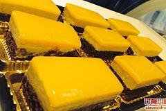 浦三路站 貝祿諾意大利手工甜品