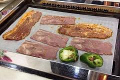 上金府自助烤肉 永德路店