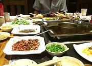 犀塘火锅 港区沃金店