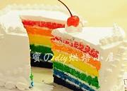蜜のDiy蛋糕烘焙小屋 望京店