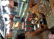 茉莉花艺术餐厅