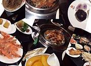 尚水元休闲自助餐厅 中央城店