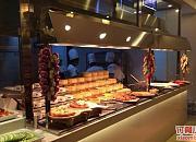 汉丽轩烤肉超市 云岗重店