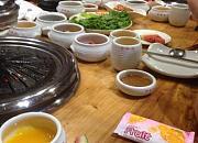 韩松亭韩式烤肉 锦观城店