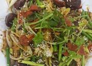 小七豆汤冒菜