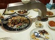 高丽园韩式自助烤肉火锅