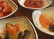 朴家韩乡缘韩国餐厅