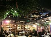 尚睿淳咖啡 建设街店