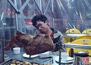 可汗碳烤羊腿•烧烤 布吉店
