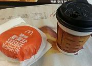 麦当劳 关河中路店