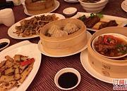 東恒盛國際大酒店港式茶餐廳
