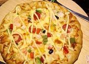 小Q的披萨屋
