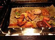 百度烤肉 永泰店