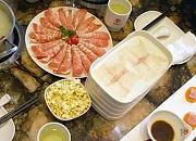 周渔儿斑鱼火锅 矿大店
