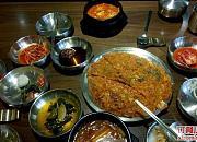 满堂园韩国料理