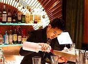 亚米高西餐酒吧