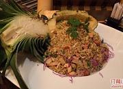 千岛湖希尔顿酒店泛亚餐厅
