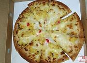 玛格利塔现烤披萨 常州大学城二店