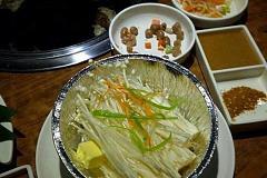 炙城烤肉 南京东路店