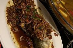 南豐城 融合馬來西亞餐廳