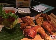 Salala东南亚新派食府 东风中路店