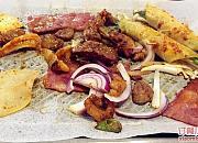 沃伦尼烤肉自助餐厅 范阳西路店