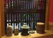 天万日本料理 石景山万达店
