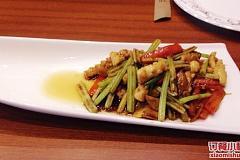 曼泰泰国料理 金山店