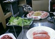 16锅盖烤肉 垡头翠城馨园店