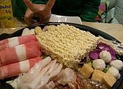 吃货锅物料理 交大店