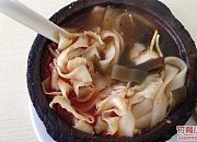 骨汤土豆粉