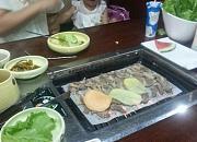 高丽烤肉 黄河路店
