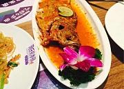 罗氏十三鲜台湾活虾餐厅 婚庆园店