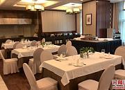 梅子青酒店·绿如蓝餐厅