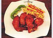 caffebene 南宁民歌湖店