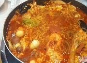 玛喜达韩国年糕火锅