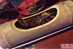 大寧國際 融合馬來西亞餐廳
