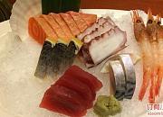金松叶日本料理.日式烤肉