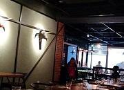 Bondi bar and grill 澳爷